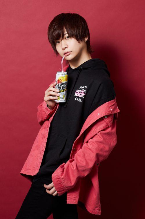 達也(Tatsuya)プロフィール写真2