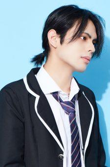 夏目 叶(Kanata Natsume)プロフィール写真1