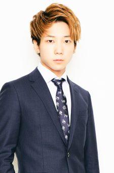 露姫(Tsuyuki)プロフィール写真1