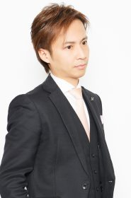 中居史博店舗責任者/店長(Nakai Fumihiro)