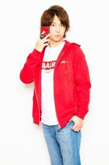 佑哉代表(Yuya)プロフィール写真2