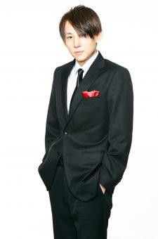 JIN(Jin)プロフィール写真2