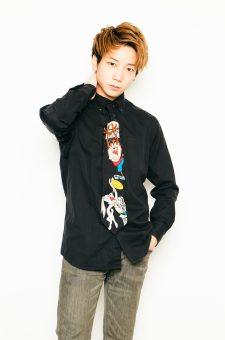 露姫(Tsuyuki)プロフィール写真2