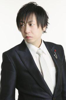 相沢毅也(Aizawa Takaya)プロフィール写真1