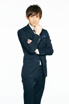 九伶尾 翔(Sho Kureo)プロフィール写真3