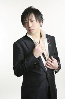 相沢毅也(Aizawa Takaya)プロフィール写真2