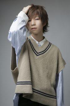 春野たいじゅ(Taiju Haruno)プロフィール写真1