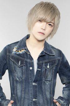 恋次(Renji)プロフィール写真1
