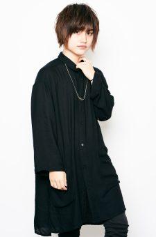 輝刃 黒(Kuro)プロフィール写真2