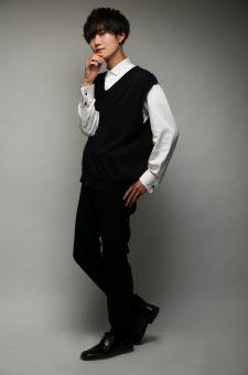 蒼葉(Aoba)プロフィール写真2