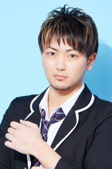 大悟リーダー(Daigo)プロフィール写真1