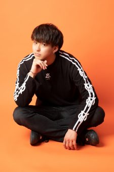 爽太郎(Sotaro)プロフィール写真2