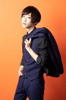塩見(Shiomi)プロフィール写真2