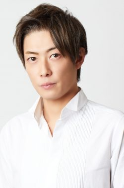 三上 光エグゼクティブプレイヤー(Mikami Hikaru)