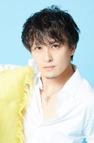 冴羽 RYO(Ryo Naeba)