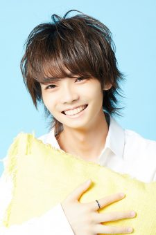 皇 一二三(Hihumi Sumeragi)プロフィール写真1