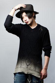 花山 薫(Kaoru Hanayama)プロフィール写真3