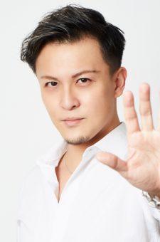 冴羽RYO(Ryo Saeba)プロフィール写真1