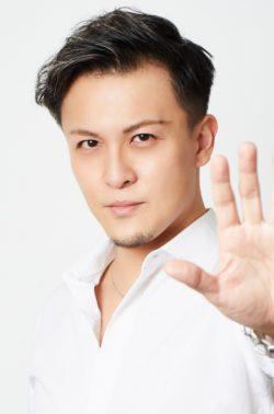 冴羽RYO(Ryo Saeba)