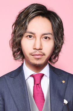 桐生誠ディレクター(Kiryu Makoto)