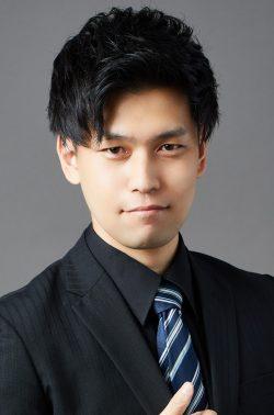 芝 千尋チーフ(Chihiro Shiba)