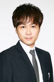 高峯キヨマロ店長/JSA・CPA認定ソムリエ(Takamine Kiyomaro)