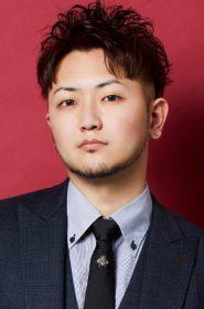 辰巳大悟リーダー(Daigo Tatsumi)