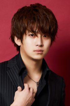 小田切リュウ(Ryu Odagiri)プロフィール写真1