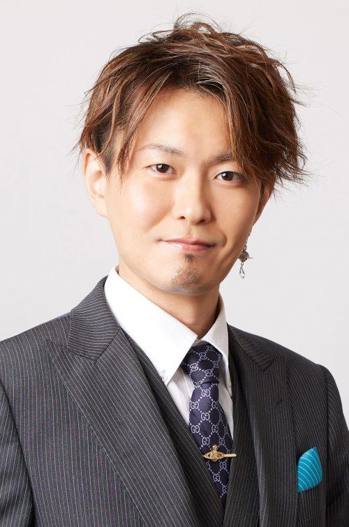 広樹マネージャー(Hiroki)プロフィール写真1