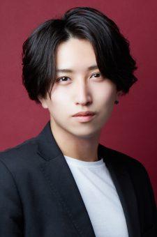 吉飼晴真(Haruma Kichigai)プロフィール写真1