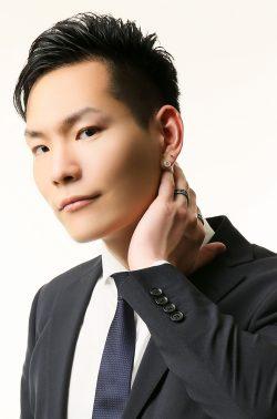 吉良 吉影(Yoshikage Kira)