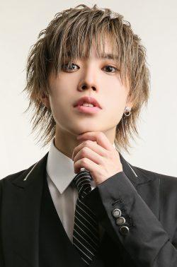 咲華 夏綺(Natsuki Saika)