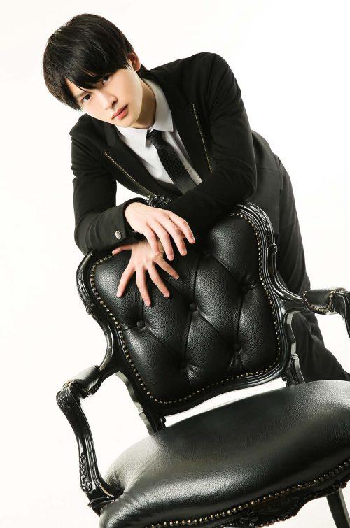 彩禾李(Akari)プロフィール写真2