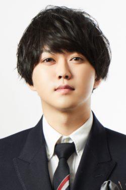 武尊代表(Takeru)