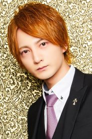 二階堂 司幹部補佐(Nikaidou Tsukasa)