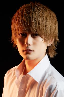 凜成幹部補佐(Rinsei)